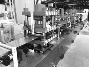 Industry information on metal stamping